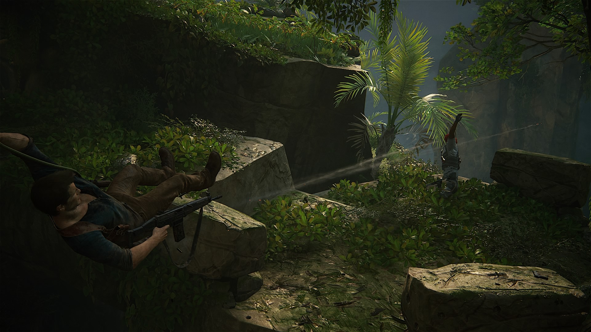 Uncharted 4 A Thiefs End Review Media By Vox